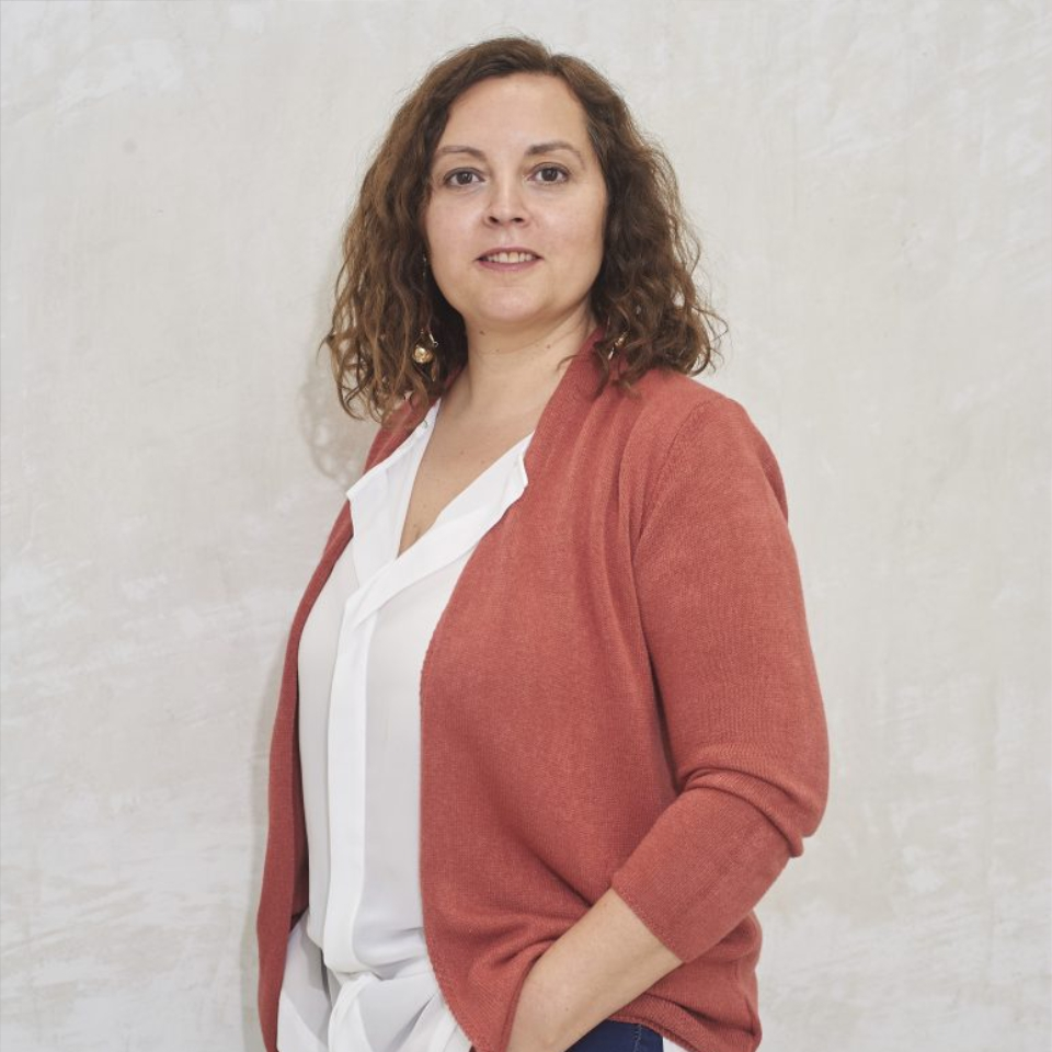 Feli Palacios - Dirección General