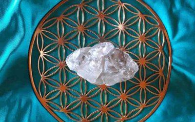 Cristales para encontrar el camino