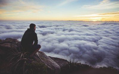 ¿Una oportunidad para encontrar nuestra consciencia tranquila?