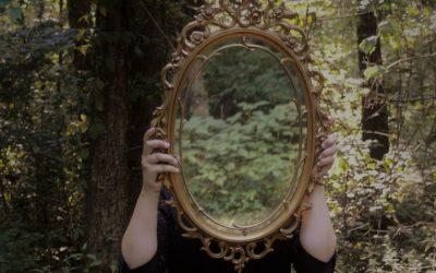 Viajando al otro lado del espejo
